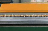 A maioria de desperdício Qt400 popular veste a máquina de processamento de pano do algodão da tela