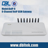 8-haven GSM van VoIP Gateway goIP-8