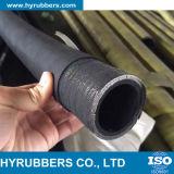 4000psi 4sh 4sp Öl-hydraulischer Schlauch