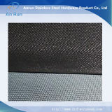 China Manufacturing Black Wire Cloth