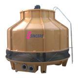 Runder Kühlturm (Gegenstrom 100T)