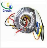 運転モーターのための電源変圧器