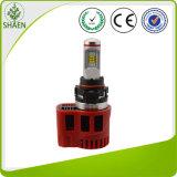 Linterna del coche de H4 LED con Canbus 6500k