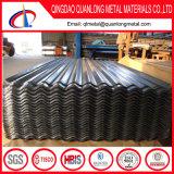 Ferro di angolo galvanizzato strutturale del TUFFO caldo della costruzione