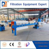 Manual da série Dazhang 630secção Filtro de PP pressione