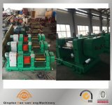 Gummizerquetschenmaschine mit BVsgs-ISO