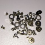 100% Vorlage Mobile Handy Parts Complete Screws für Apple iPhone 4S