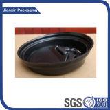 Устранимая пластичная крышка для крышки кофейной чашки