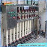 Подгонянная высокой эффективностью электрофорезная линия покрытия