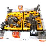 Herramienta de presión de un solo proceso para las piezas de metal, incluyendo piezas de automóviles y electrodomésticos y electrónica