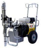 Pulvérisateur privé d'air professionnel de peinture de modèle de pulvérisateur de l'essence Spt8200 de constructeur neuf de Hyvst