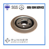 ISO9001 CNC 기계로 가공 부속을 기계로 가공하는 알루미늄 강철 부분 관례