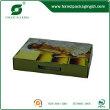 Paper Material Beer Paper Pcking Box