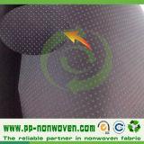 Wegwerfbarer Hefterzufuhr-alleiniger rutschfester Vliesstoff PVC-überzogenes Gewebe