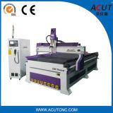 Маршрутизатор CNC вырезывания гравировки Китая Ce Approved деревянный работая