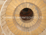 Arcilla refractaria de ladrillo (1300C-1420C)