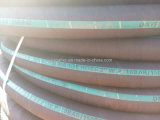Tubo flessibile di gomma ad alta pressione multiuso di aspirazione & di consegna del fango dell'olio dell'acqua (150psi/10bar)