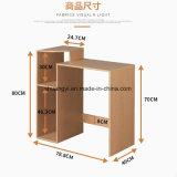 بائع جملة رخيصة بسيطة تصميم لوح خشبيّة حاسوب [دسك/] [أفّيس كمبوتر] طاولة