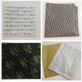 Kundenspezifisches Firmenzeichen-Seidenpapier-gedrucktes Verpackungs-Papier für das Pringting Verpacken