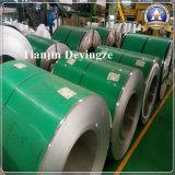 Bobina dell'acciaio inossidabile per i materiali da costruzione 201 304 316L 309S