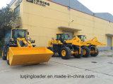 Caricatore di scavatura del motore 5t del Wei Chai Steyr