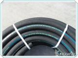 Manguito de goma excelente del chorreo de arena del alambre de acero de la calidad