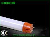 indicatore luminoso elencato del tubo di Dlc LED del tubo di 36W 8FT LED T8
