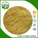 粒状または粉混合肥料NPK