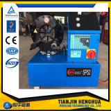 Machine sertissante du meilleur boyau hydraulique commercial d'assurance/machine étampante de boyau