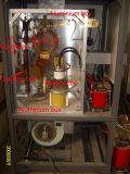 Pressa idraulica di radiofrequenza
