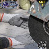 Вырезать Resisant Nmsafety для защиты рук рукавицы