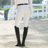 Cavallo Ridingtight delle donne di usura di forma fisica del contrassegno privato di alta qualità
