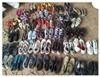 Usa zapatos atléticos comercio al por mayor zapatos mixtos
