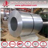 SGCC Dx51d+Z150 a laminé à froid la bobine en acier galvanisée plongée chaude
