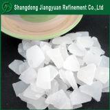El sulfato de aluminio octadeca Hidratar