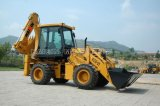 Low Priceの高品質Backhoe Loader (WZ30-25)