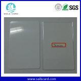 O PVC barata o cartão de identificação de proximidade em branco por grosso