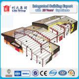 가벼운 강철 공장