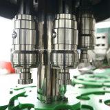 máquina que capsula de relleno del fregado de las botellas del jugo de 5000bph 500ml