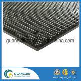 Piatto d'acciaio del diamante della Pattino-Prova per lo strato del pavimento