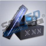 Уф светодиодный источник света линейного перемещения застывания системы отверждения (GST-101B)