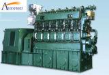 100 квт-300 квт дизельных генераторных установках