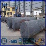 Barra redonda de aço forjada personalizada