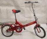 Складывая велосипед F03