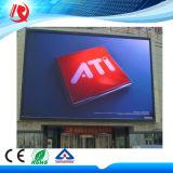 Écran polychrome extérieur de l'Afficheur LED P10/étalage polychrome annonçant l'étalage