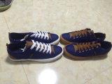 高品質の女性および人(64041900)のための現代方法Casvasの靴