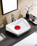 Neues Entwurfs-Wäsche-Bassin mit Badezimmer-Zubehör (W7179)