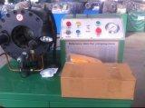 "Machine sertissante hydraulique de boyau flexible jusqu'à 1 "" boyau"
