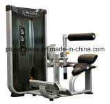 J308 abaixam para trás/equipamento da ginástica/aptidão/máquina do Bodybuilding/esportes/uso comercial