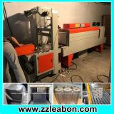 La película PE de alta eficiencia de la máquina de embolsado de briquetas de madera para la venta